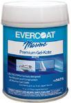 Evercoat 105673 GEL KOTE- WHITE PINT