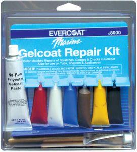 Evercoat 108000 SEACARE GELCOAT REPAIR KIT