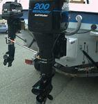 EZ Steer EZ60001 O/B CONN.KIT OTO SHORT