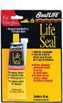 Boat life 1162 LIFE SEAL TUBE - BLACK