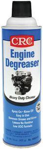 CRC 05025CA LOW VOC ENGINE DEGREASER 15OZ