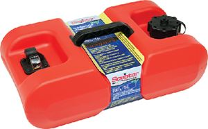 Scepter 10506 TANK 3 GAL FUEL EPA