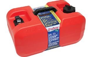 Scepter 10511 TANK 6 GAL FUEL EPA
