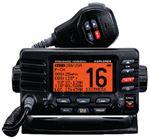 Standard Horizon GX1600B ULTRA COMPACT 25W VHF BLACK