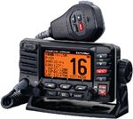 Standard Horizon GX1700B FIXED MOUNT VHF WITH GPS (BLK)