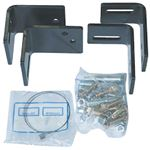 Alloy 8552004 FORD HIJACKER INSTALL BRACKET