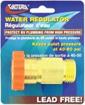Valterra A01-1120VP WATER REG CARDED LEAD-FREE