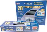 Valterra D04-0050 3X10 TRIPLE WRAP HOSE BOXED