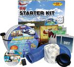 Valterra K88105DVD STANDARD STARTER KIT WITH DVD