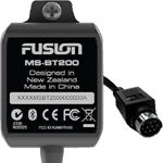 Fusion Electronics MS-BT200 BLUE TOOTH 700/RA205 RECEIVER