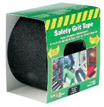 Incom RE160 TAPE - BLACK GRIT 4 IN X 60 FT