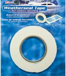 Incom RE3943 TAPE-WEATHERSEAL 1/8 X3/8 X10'