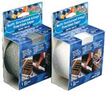 Incom RE3955 VINYL TRACTION TAPE WHITE 15FT