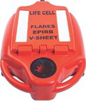 Life Cell Marine Safety LF3 LIFECELL YACHTSMAN