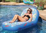 Nash Sports ML8 OVERSIZED SINGLE LOUNGER
