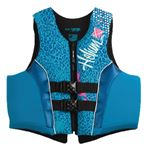 Helium Vests 2000008284 PFD 501 NEO EPIC WOMEN'S SM