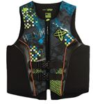 Helium Vests 2000008288 PFD 500 NEO EPIC MENS SM