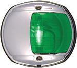 Perko 0170MSDDP2 SIDE LIGHT-12V CHROME STBD