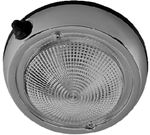 Perko 0300DP1CHR 4  SURFACE MNT DOME LIGHT (1)