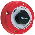 Perko 8501DP BATTERY SWITCH