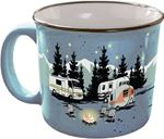 Camp Casual CC-004B THE MUG-STARRY NIGHT