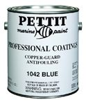 Pettit 1104206 COPPER GUARD BLUE (PRO) GAL.