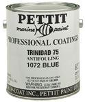 Pettit 1107206 PRO 75 DARK BLUE-GL