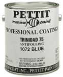 Pettit 1107806 PRO 75 CHARCOAL BLACK - GALLON