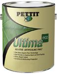 Pettit 1110806 ULTIMA ECO WHITE GALLON