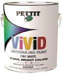 Pettit 1186106 VIVID BLACK - GALLON
