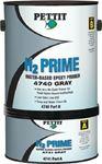 Pettit 14740/1474122 H2-PRIME EPOXY PRIMER QT KIT
