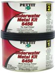 Pettit 1645620 UNDERWATER METAL KIT