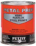 Pettit 1698008 RUSTLOK STEEL PRIMER  QUART