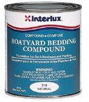 Interlux 214Q BY BEDDING COMPOUND QT