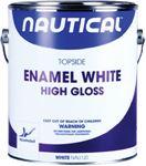 Interlux 120/1 ENAMEL WHITE GLOSS GALLON