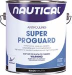 Interlux 773/1 SUPER PROGUARD BLACK GALLON