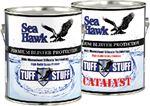 Seahawk 1284QTKIT TUFF STUFF 1/2 GL KIT