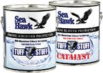 Seahawk 1285WGLKIT TUFF STUFF WHITE 2 GL KIT