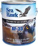 Seahawk 3343QT AF33 GREEN QT