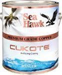 Seahawk 3433QT CUKOTE DK. GREEN QT