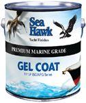 Seahawk NPG2017-QT GEL COAT BLACK QT