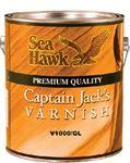 Seahawk V1000/PT CAPT. JACK'S VARNISH PT