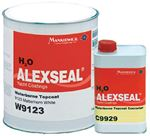 Alexseal Yacht Coatings W9132 WB TOPCOAT CLOUD WHITE BASE G