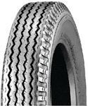 Loadstar Tires 10066 530-12 C PLY K353 TIRE ONLY