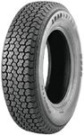 Loadstar Tires 1ST90 ST215/75D14 C PLY K550 TIRE