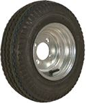Loadstar Tires 30090 570-8 B/4H GALV K353