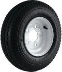 Loadstar Tires 30100 570-8 B/5H WH K353