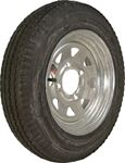 Loadstar Tires 30790 530-12 C/4H SPK GALV K353