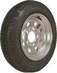 Loadstar Tires 30792 530-12 C/4H MOD GALV K353