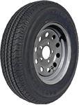 Loadstar Tires 32148 ST205/75R14 C/5H MOD GALV